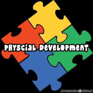 Physical Development for Children on the Spectrum