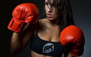 Best Kickboxing In Baton Rouge