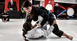 Five Reasons Why Women Should Train Jiu Jitsu - And They Aren't Self Defense