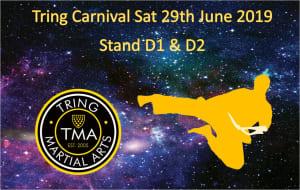 See you at Tring Carnival 2019