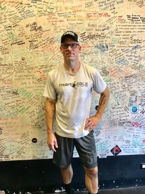 My CrossFit Rome Experience