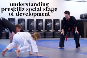 Understanding your Pre-Skillz age development