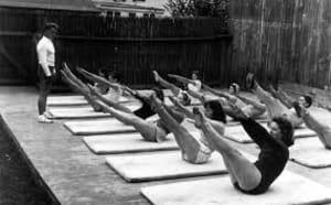 Why Pilates Mat Matters