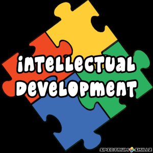 Intellectual Development for Children on the Spectrum