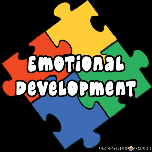 Emotional Development for Children on the Spectrum