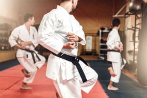 Tips To Reignite Your Martial Arts Passion