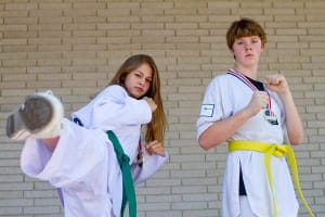 3 Reasons Why Teenagers Should Do Martial Arts