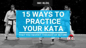 15 Ways to Practice Your Kata That You Haven't Thought Of Before!