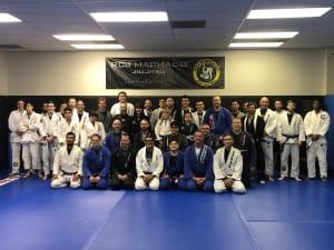 Jiu Jitsu Family