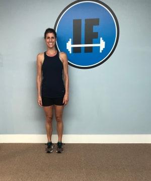 July 2019 Client of the Month - Beth Tobin