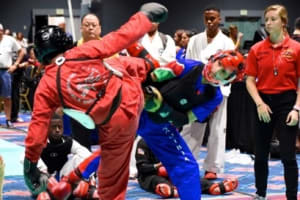 US International Karate Open