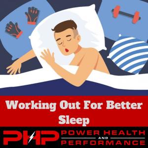 The Impact of Exercise on Sleep