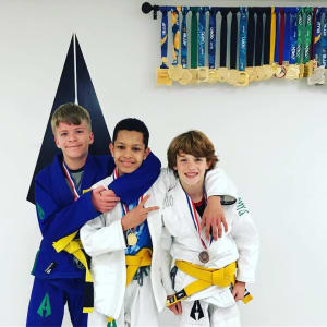 Why Jiu-Jitsu is a Great After School Activity for your Child
