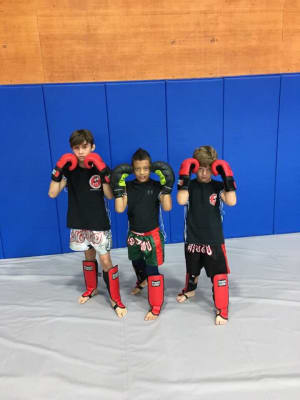 Wilmington NC Do You Know The 3 Ways Martial Arts Helps Bully-Proof Your Child?