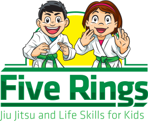 Five Rings Youth SKILLZ Program - A Charter School of Growth Mindset, Character Development, and Life Skills