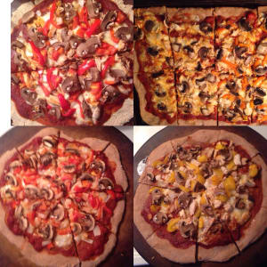 "Personal Trainer In Rockford Michigan- ""I EAT PIZZA EVERY WEEK!"""