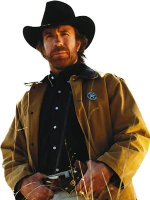 Chuck Norris #9948