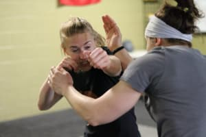 Intro to Krav Maga Seminar 7.25.2019 @ 7pm!!!