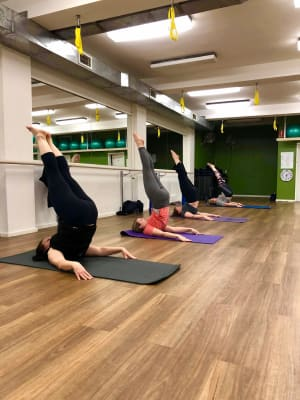 Will Mat Pilates Increase My Fitness?