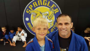 """My Story of Rebirth and Redemption - Through Jiu Jitsu"""