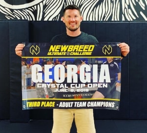 SBG Buford Prepares for Local Martial Arts Tournament