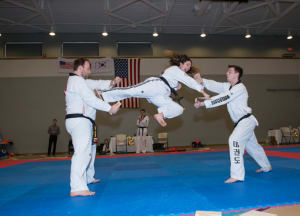Fun Facts about Tae Kwon Do!