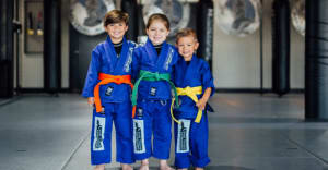 Yoga and Warrior Martial Arts classes part of new kind of PE curriculum for kids in Frisco ISD