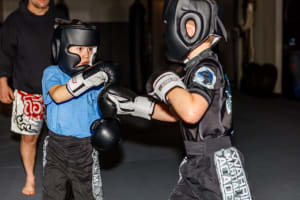 WMAA Sparring Session XI