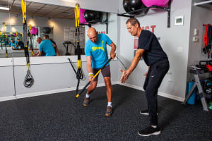NEW: Fitness for Golfers Will Suit You to a Tee