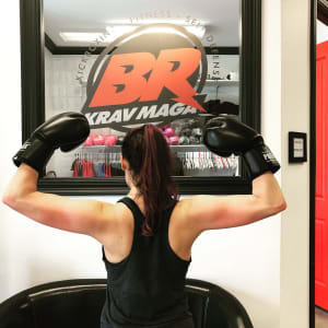 Why Try Kickboxing?