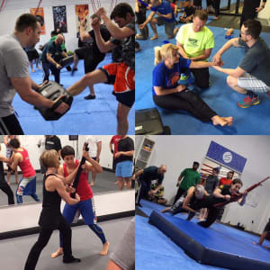 Active Killer Defense Seminar August 17th!