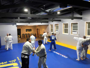 Morning Judo Training Sessions Every Monday, Wednesday & Friday 8:30am to 9:30am Coming September 2019 To North Jersey Judo