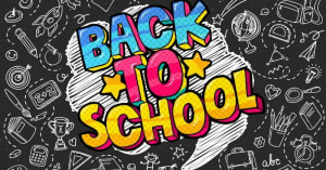 Back to School Transition Tips - Part 2