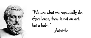 Coconut Creek & Margate, Make Excellence Your Habit!