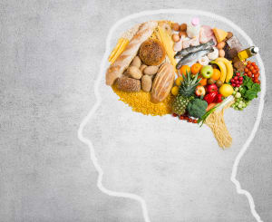 9 Foods that are good for your brain