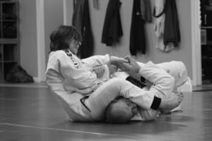 Is It Too Late to Start BJJ?