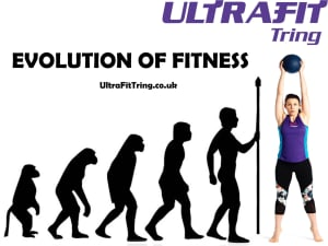 Ultrafit - New Classes Launching....