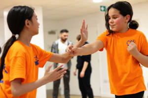Wondering why martial arts is perfect for girls?