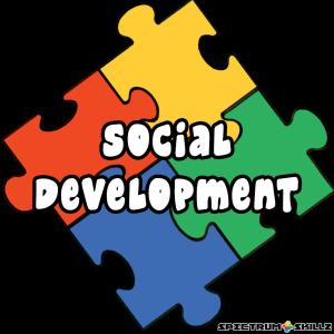 Parenting Skillz #14 Social Development for Children on the Spectrum