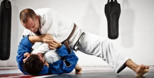 5 Exercise Benefits of Martial Arts