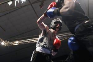 Athens GA Boxing champions
