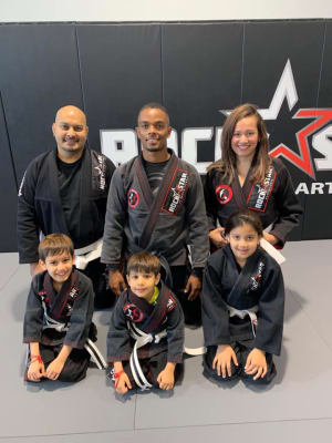 Reasons Why Parents Should Train Brazilian Jiu Jitsu