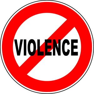 2 Tips To Avoid Violence