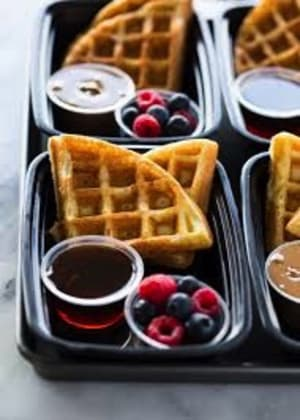 Protein Packed Waffles & Pancakes - Best Nutrition in Melbourne!