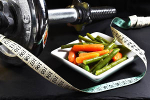 #1 Rule for Weight Loss - Eat Right!