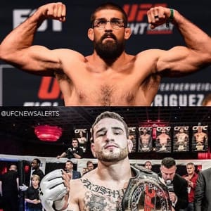 COURT MCGEE FIGHT ANNOUNCEMENT!