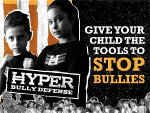 Hyper Bully Defense Workshop