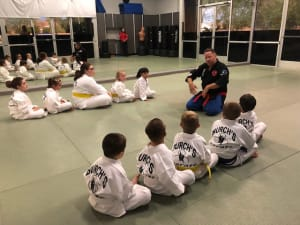 WHITE BELT WORKSHOP