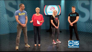 ABC 15 Back to School Safety with Krav Maga