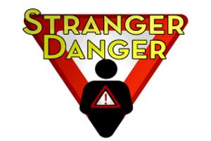 Stranger Danger Report in Keller